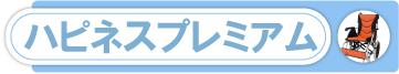 自走介助兼用車椅子ケアテックジャパン・ハピネスプレミアム介助式バナー画像