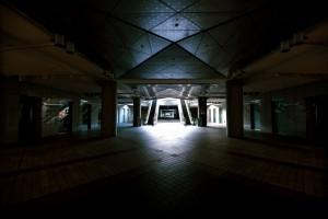 東京ビックサイト画像