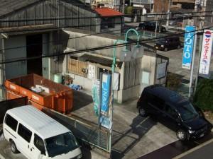 日新ホームテック建物画像