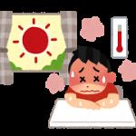 室内熱中症